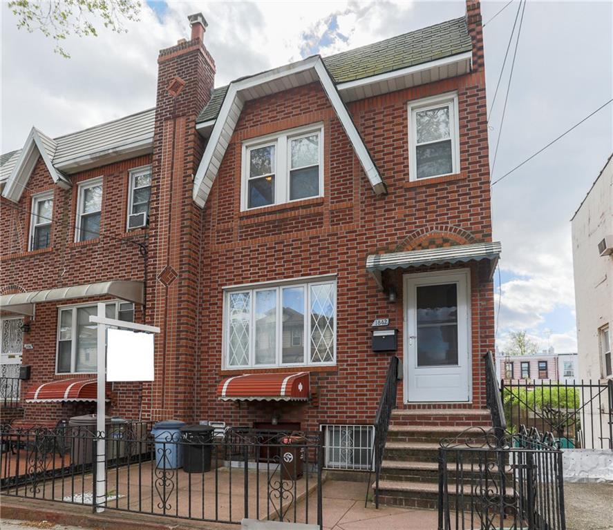 1842 West 7 Street Brooklyn, NY 11223