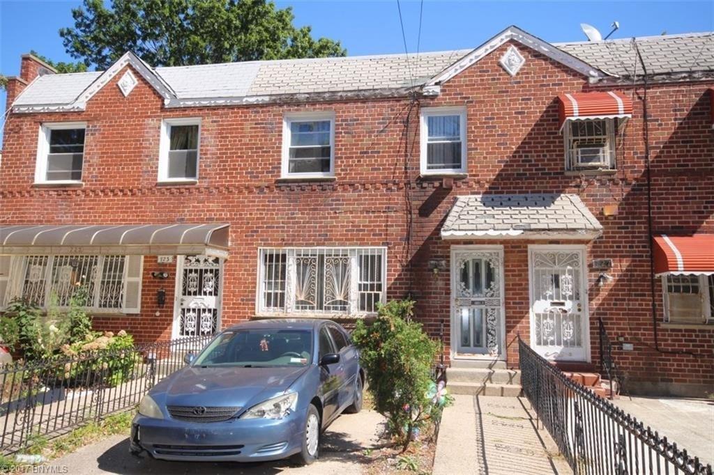 725 Euclid Avenue Brooklyn, NY 11208