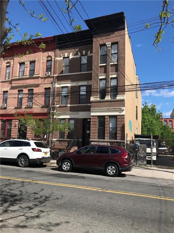 1582 Dekalb Avenue Brooklyn, NY 11273