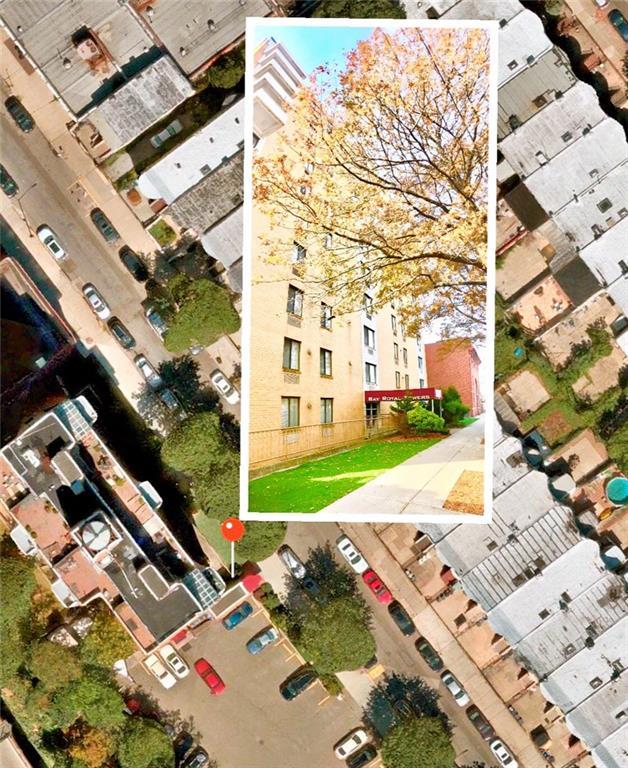 420 64 Street #8D Brooklyn, NY 11220