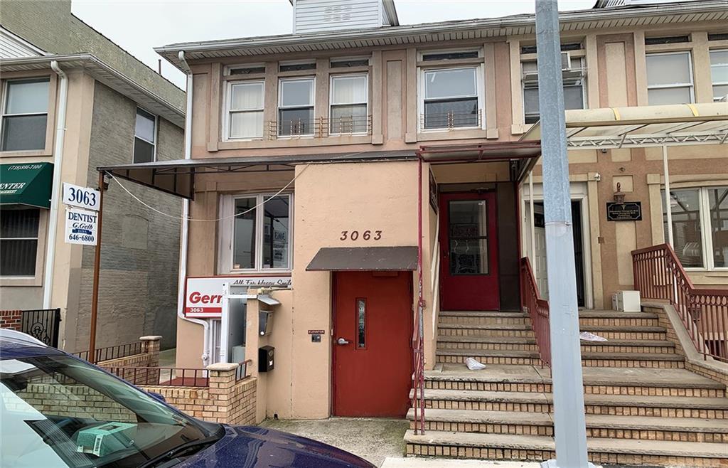 3063 Brighton 13 Street Brooklyn, NY 11235