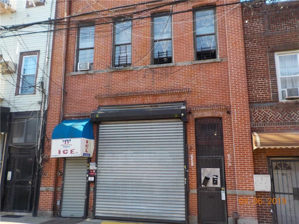 659 Liberty Avenue Brooklyn, NY 11207