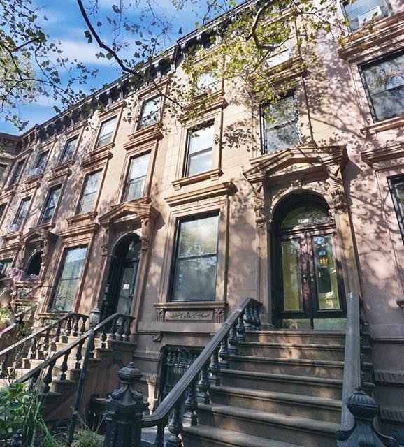 103 St. Johns Place Brooklyn, NY 11217