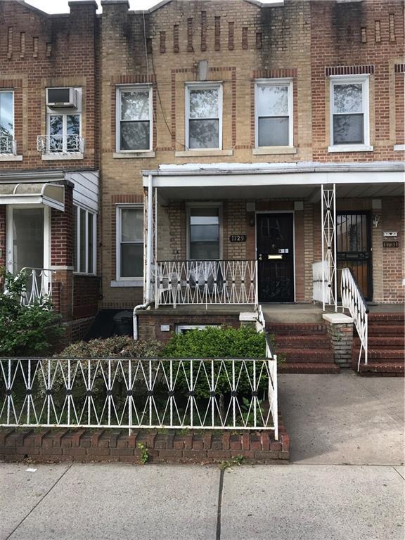 1729 71 Street Brooklyn, NY 11204
