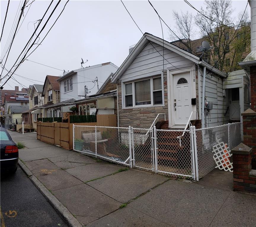 1118 Banner Avenue Brooklyn, NY 11235