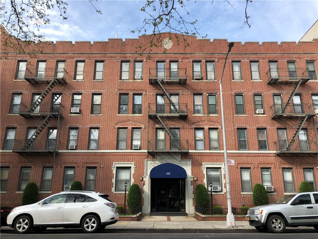 325 Marine Avenue #A3 Brooklyn, NY 11209