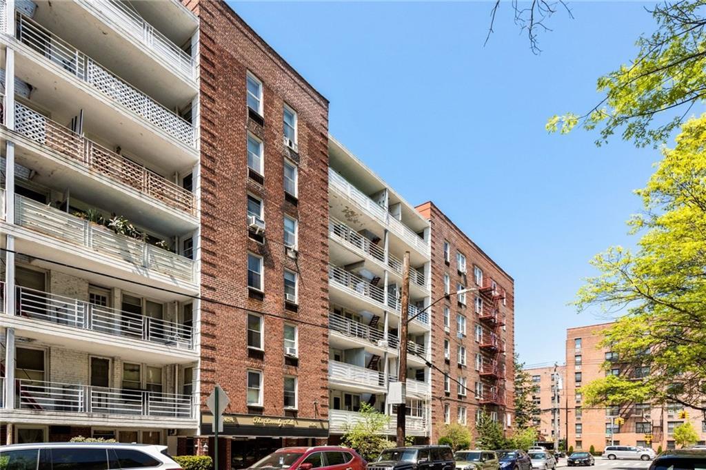 2626 Homecrest Avenue #2P Brooklyn, NY 11235