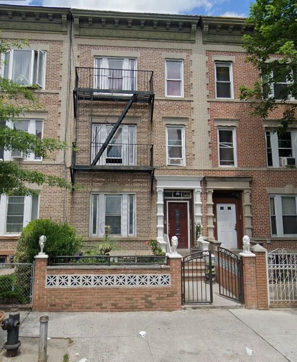 2415 Clarendon Road Brooklyn, NY 11226