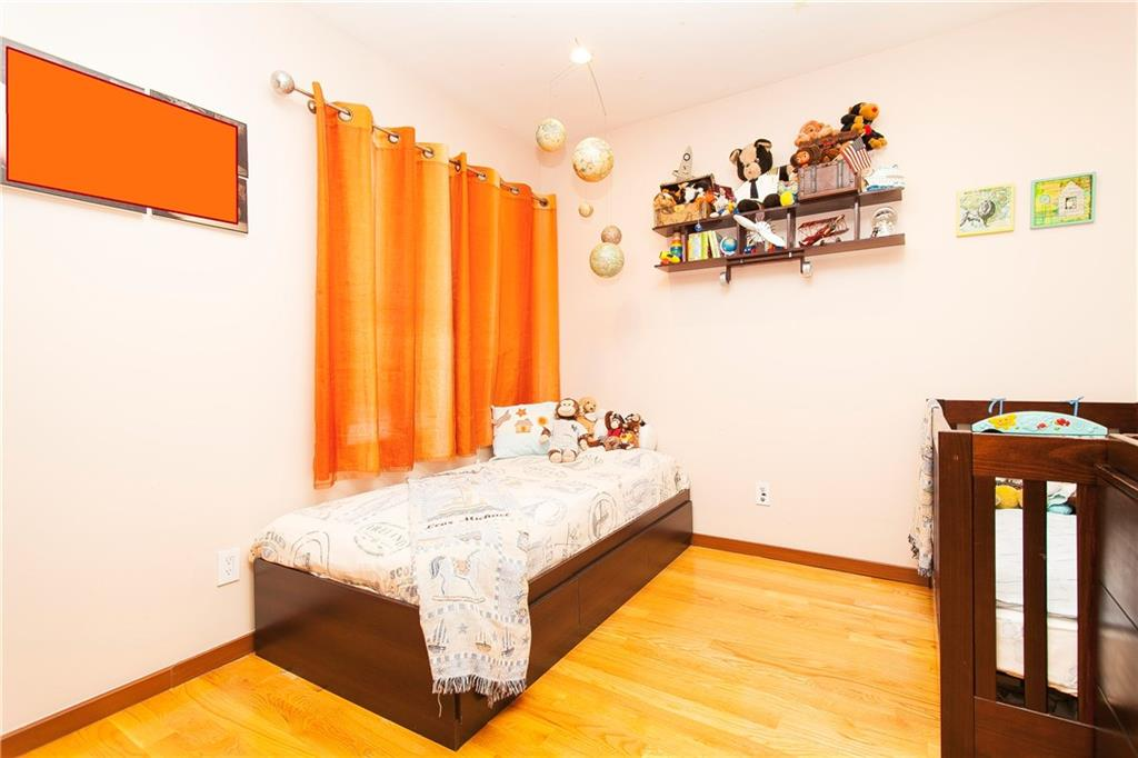 134 West End Avenue #4A Brooklyn, NY 11235