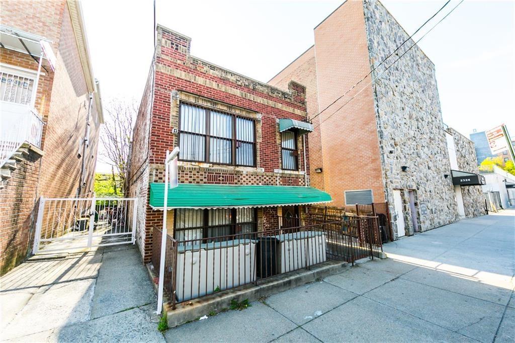 2334 West 13 Street Brooklyn, NY 11223