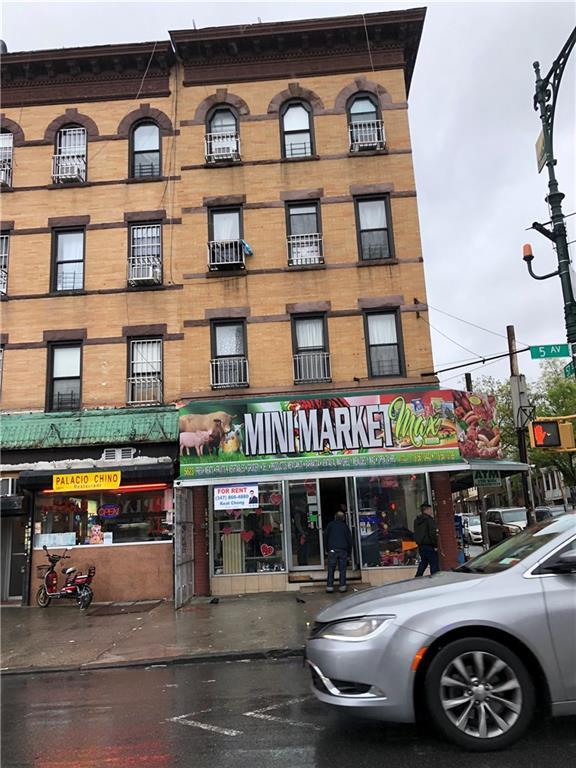 5623 5 Avenue #1 FL Brooklyn, NY 11220