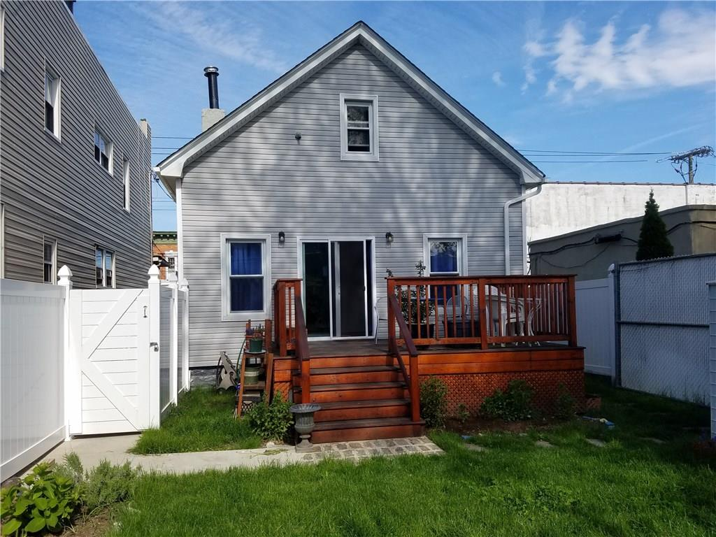1694 East 48 Street Brooklyn, NY 11234