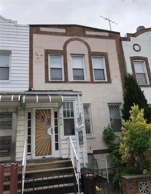 7819 14 Avenue Brooklyn, NY 11228