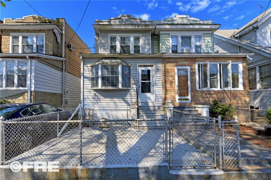 1102 East 36 Street Brooklyn, NY 11210