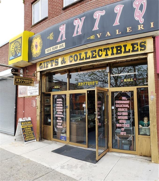 1015 Surf Avenue Brooklyn, NY 11224