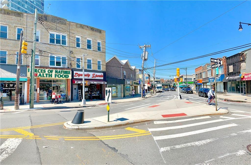 1614 Sheepshead Bay Road Brooklyn, NY 11235