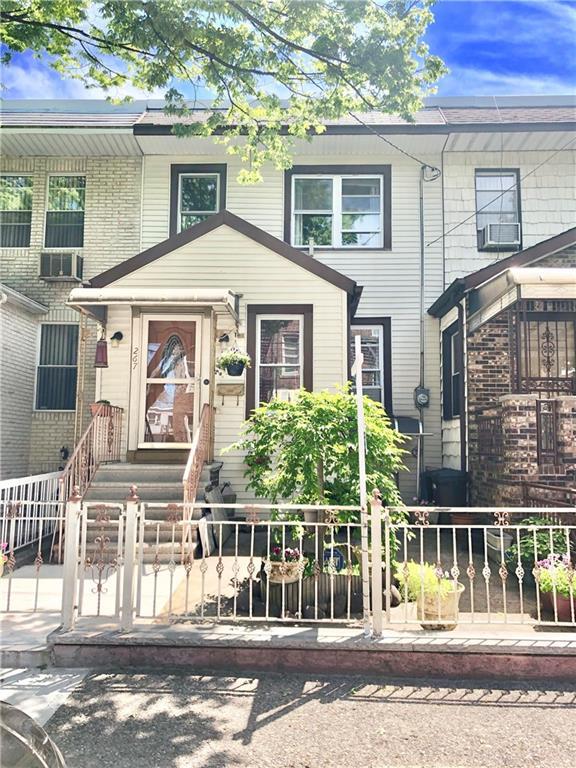 267 Van Sicklen Street Brooklyn, NY 11223