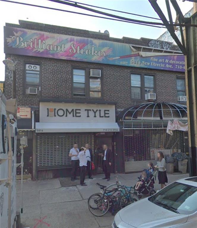 5816 New Utrecht Avenue Brooklyn, NY 11219