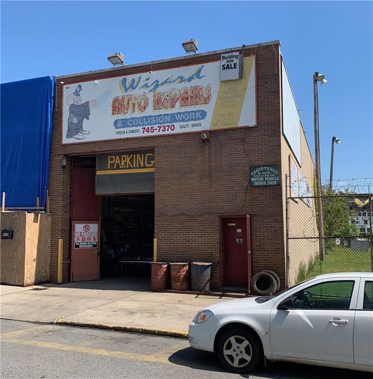 Withheld Street Brooklyn, NY 11220