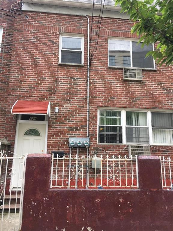 Withheld Avenue Brooklyn, NY 11203