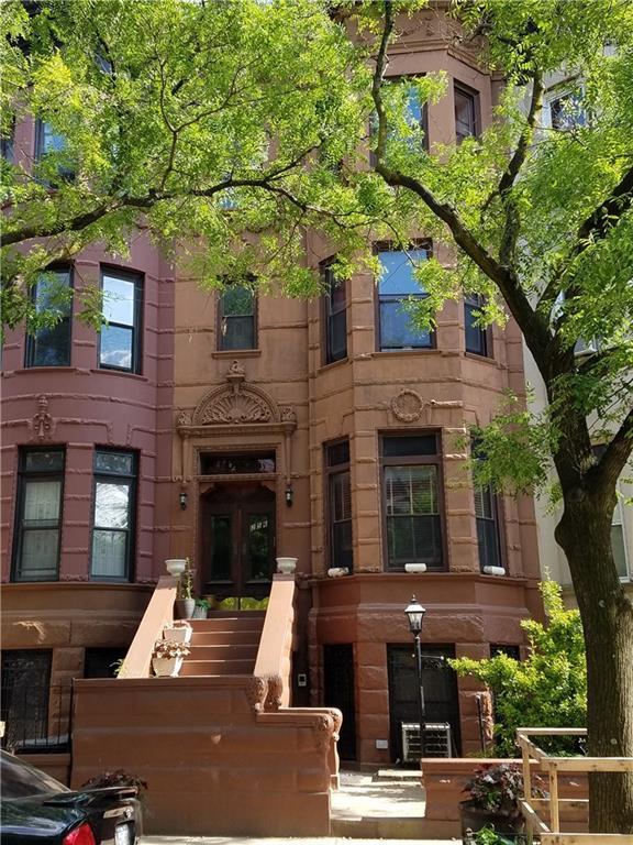 Withheld Street Brooklyn, NY 11233