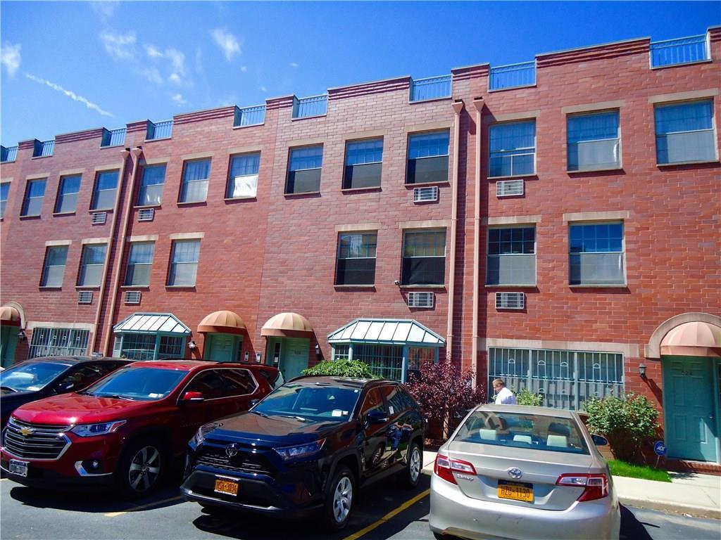 Withheld Avenue Brooklyn, NY 11239