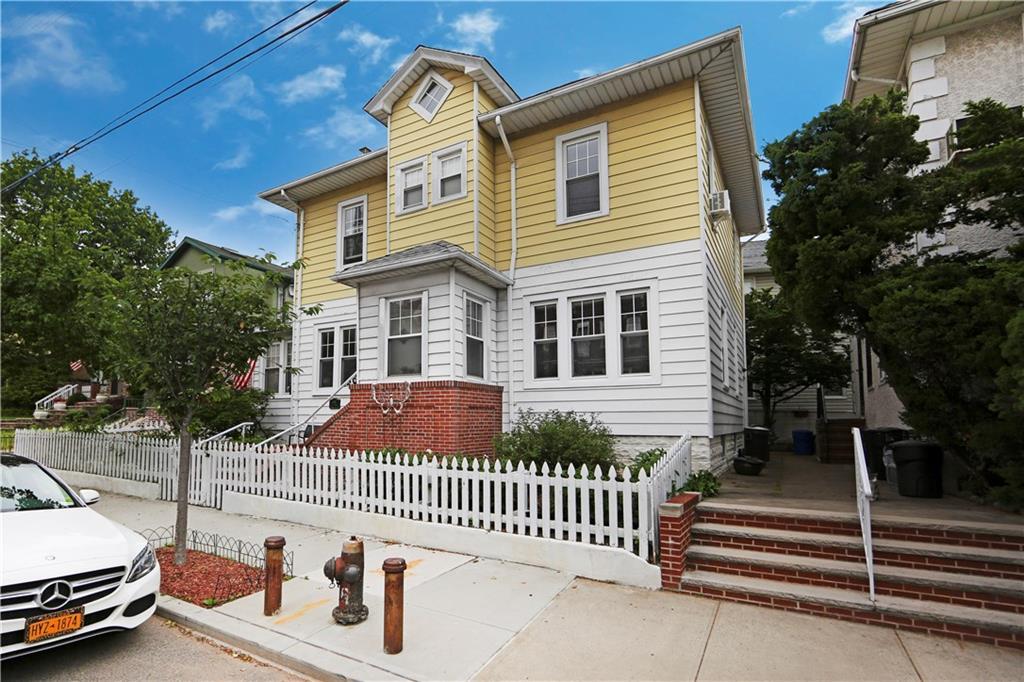 695 85 Street Brooklyn, NY 11228