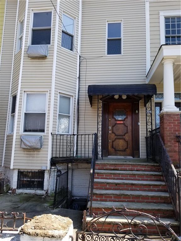 704 Greenwood Avenue Brooklyn, NY 11218