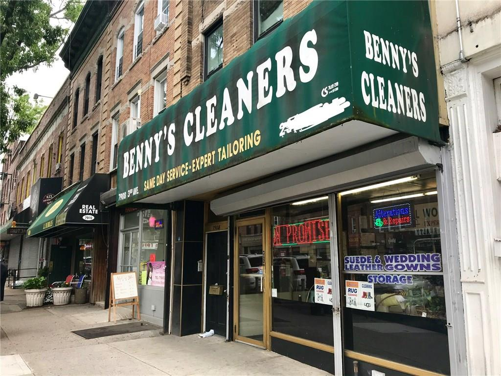7908 3 Avenue Brooklyn, NY 11209