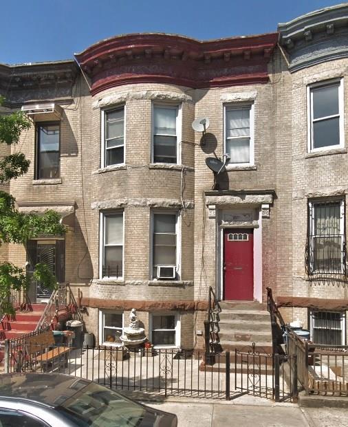 331 61 Street Brooklyn, NY 11220