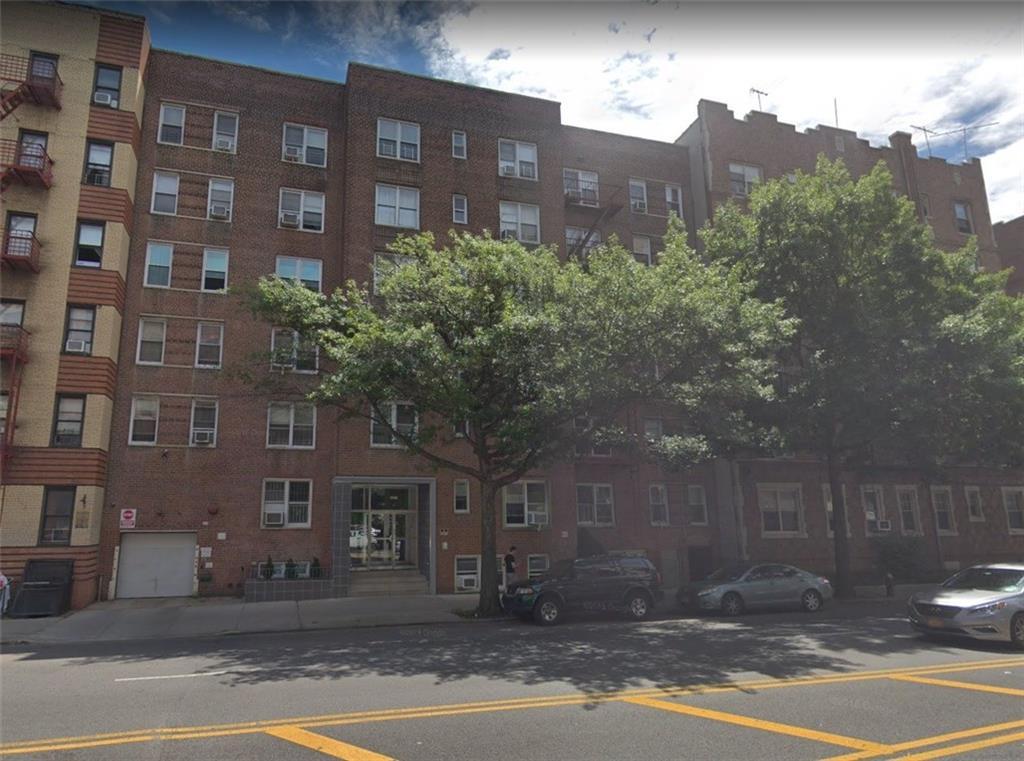 2331 Ocean Avenue #1D Brooklyn, NY 11229