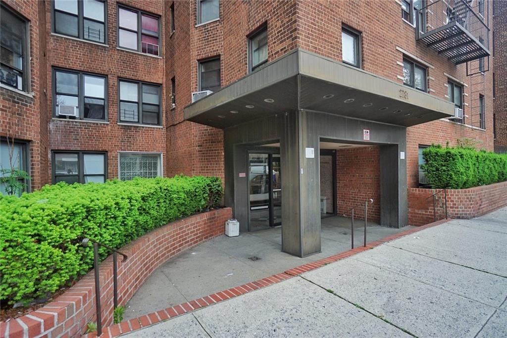2781 Ocean Avenue #6M Brooklyn, NY 11229