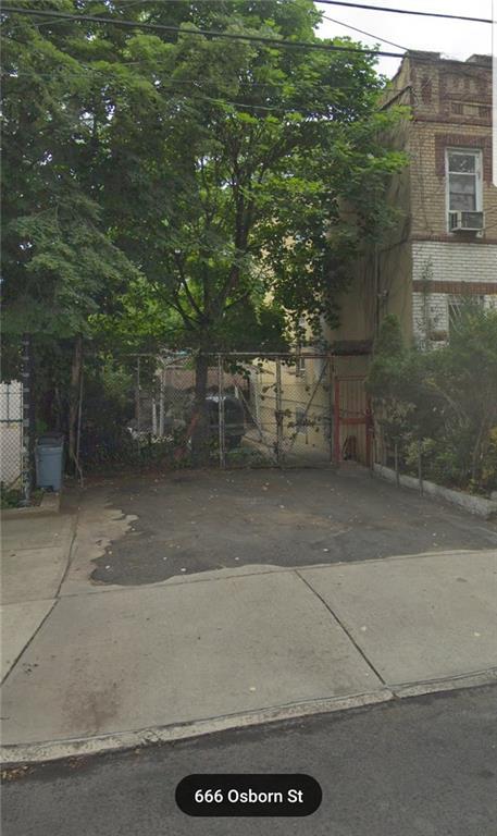 666 Osborn Street Brooklyn, NY 11212