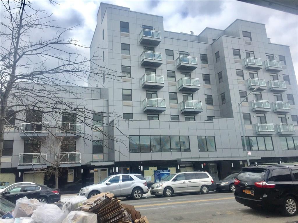 8616 21 Avenue #2B Brooklyn, NY 11206