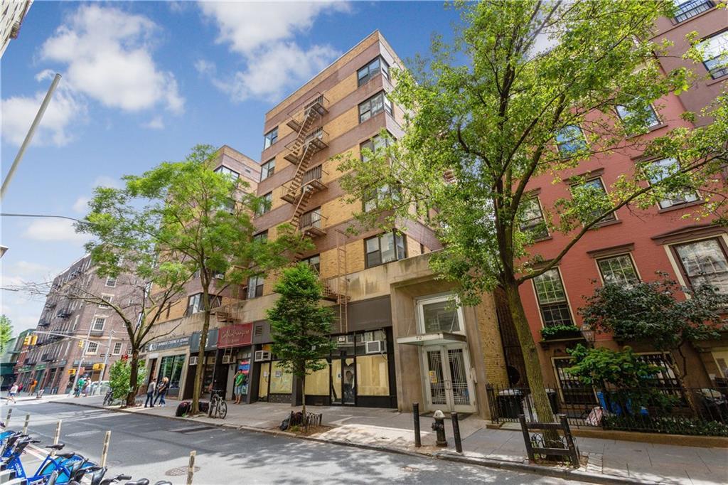 70 Clark Street #6H Brooklyn, NY 11201