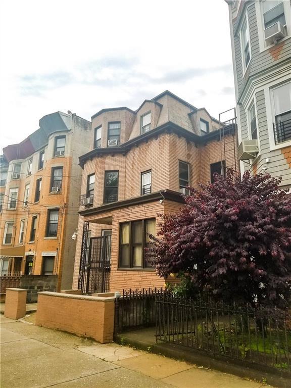 210 Sunnyside Avenue Brooklyn, NY 11207