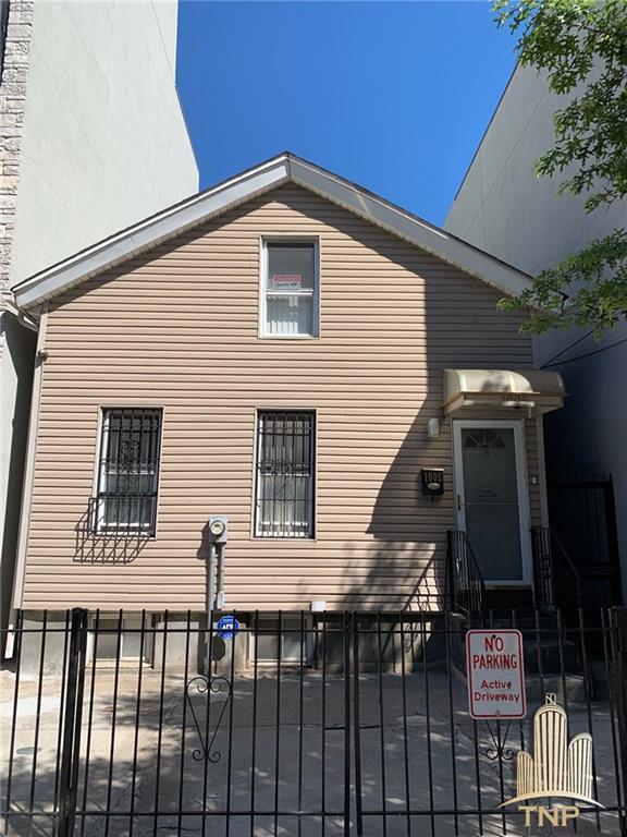 1005 Willoughby Avenue Brooklyn, NY 11221