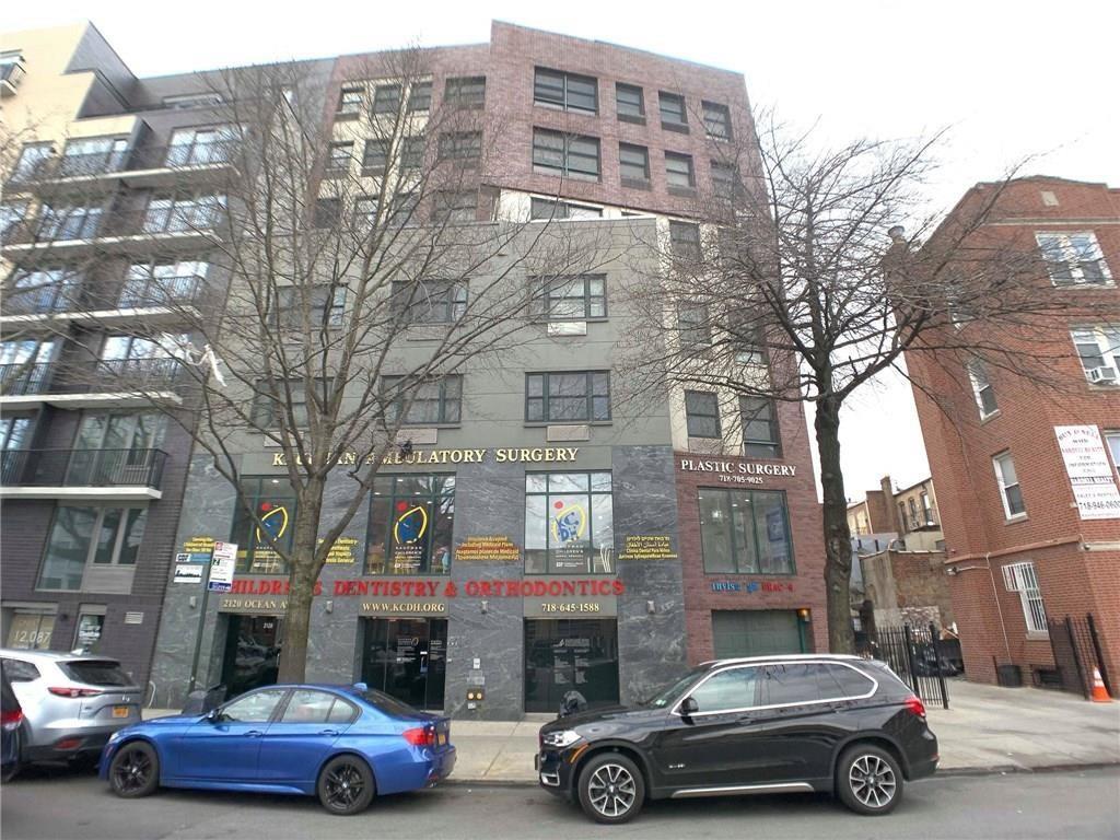 2120 Ocean Avenue #5C Brooklyn, NY 11229