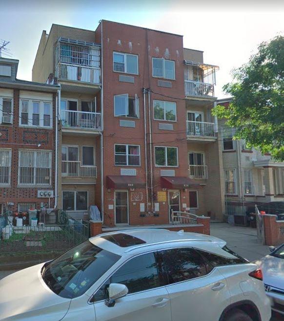 860 54 Street #2B Brooklyn, NY 11220