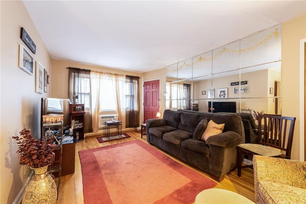 1535 Independence Avenue #1B Brooklyn, NY 11228
