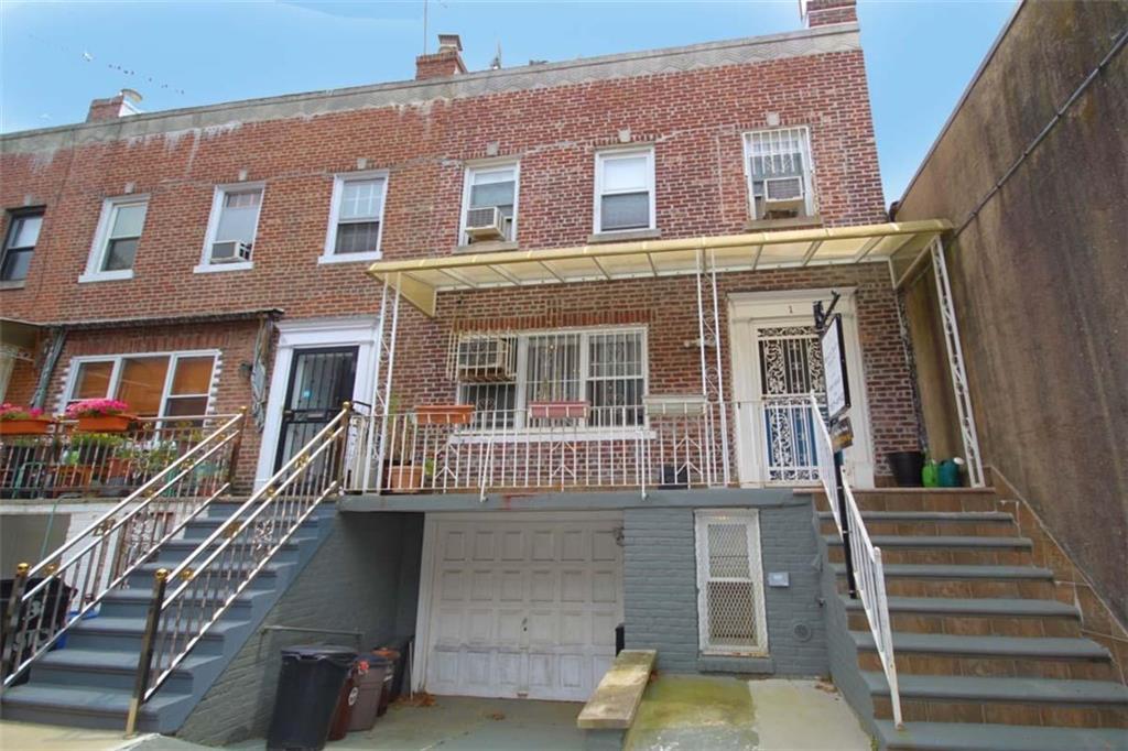 1 Story Court Brooklyn, NY 11218