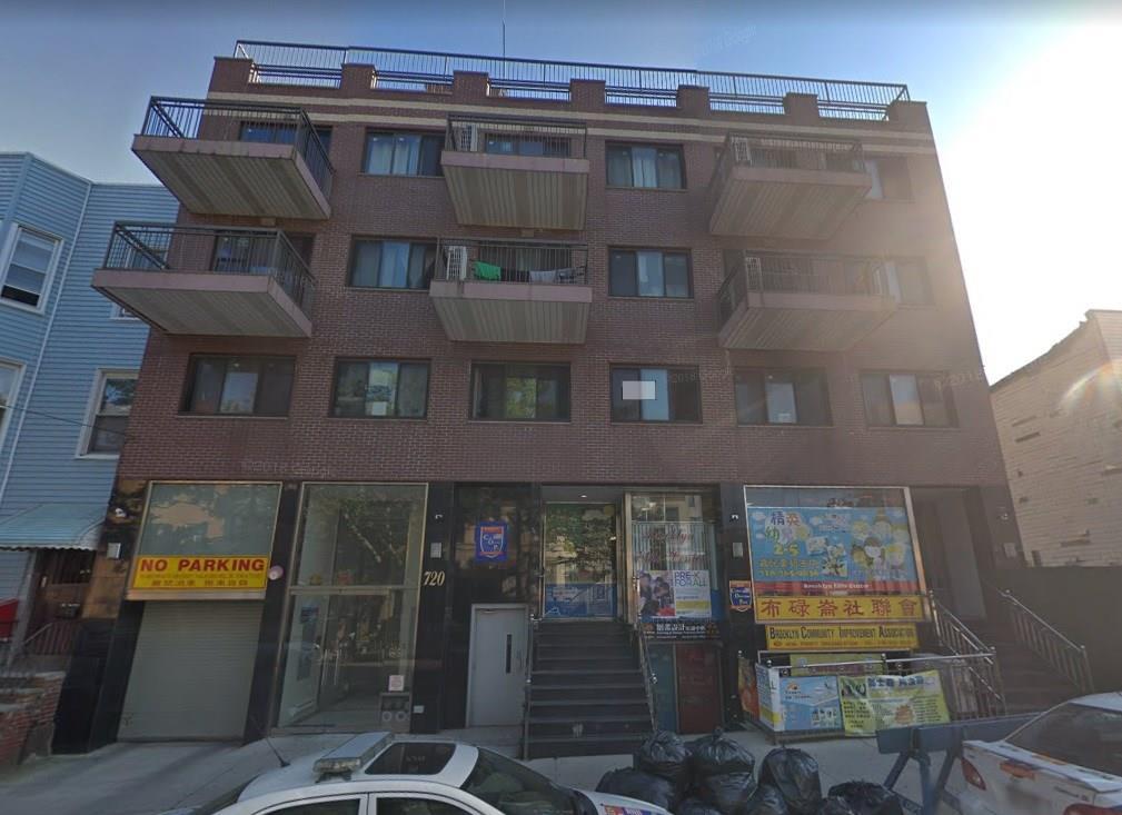 720 57 Street #4C Brooklyn, NY 11220