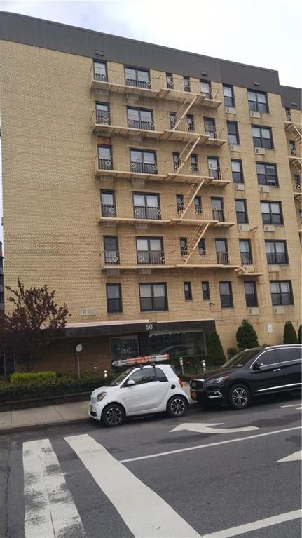 50 Shore Boulevard #3L Brooklyn, NY 11235