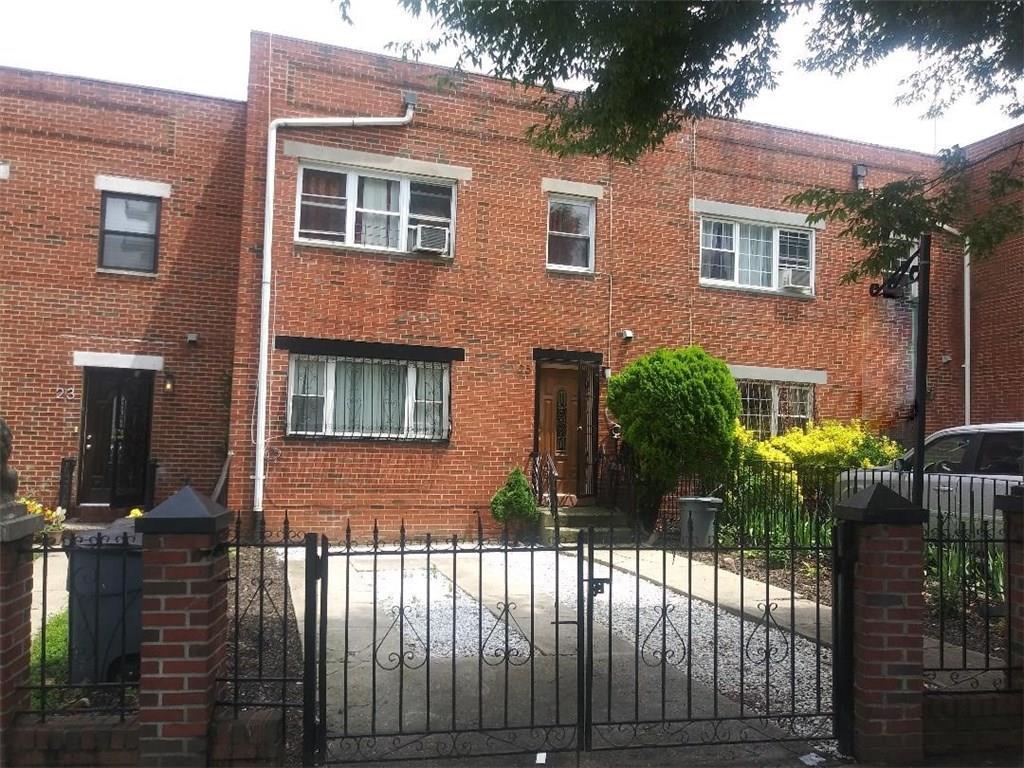 25 Troy Avenue Brooklyn, NY 11213