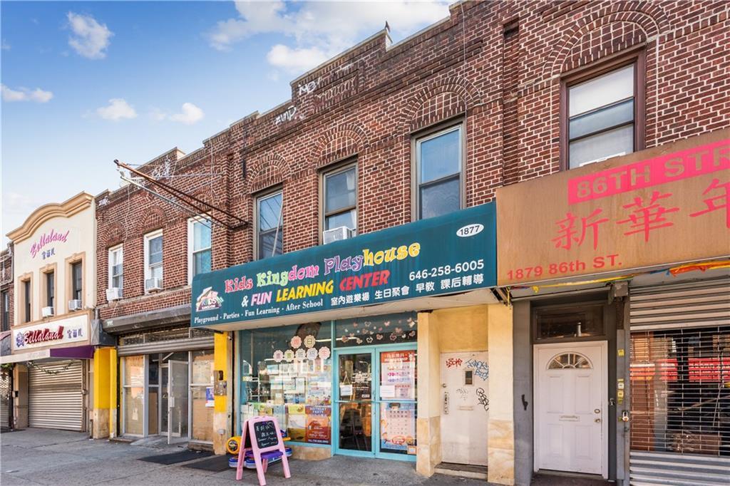 1877 86 Street Brooklyn, NY 11214