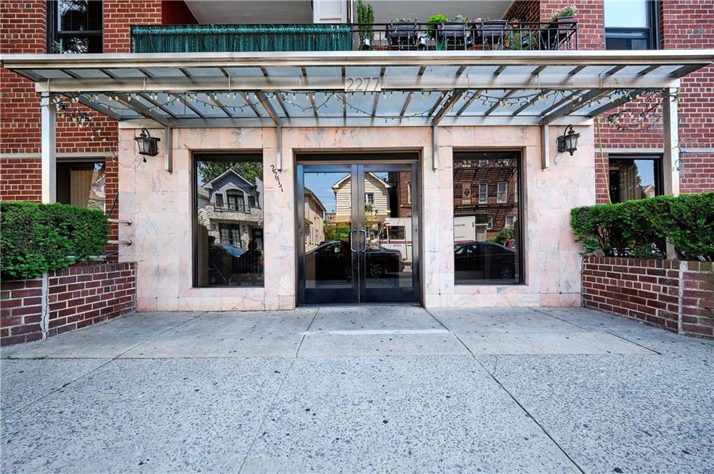 2277 Homecrest Avenue #6T Brooklyn, NY 11229