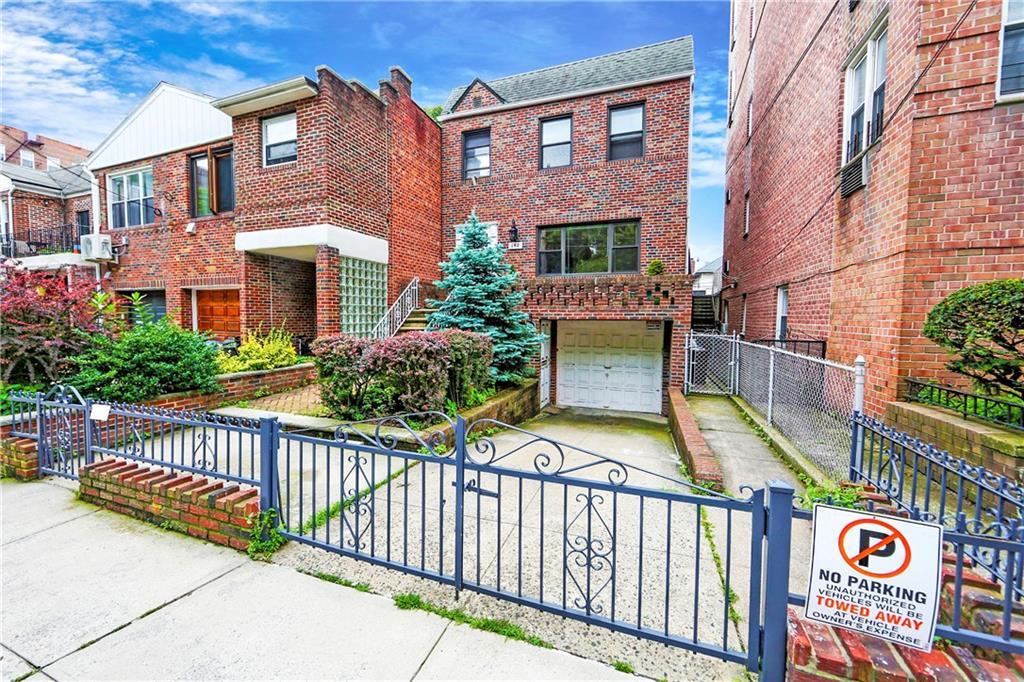 142 96 Street Brooklyn, NY 11209