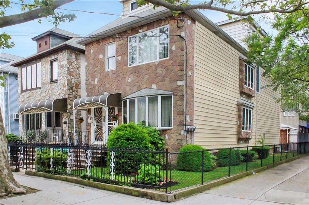 1802 West 13 Street Brooklyn, NY 11223