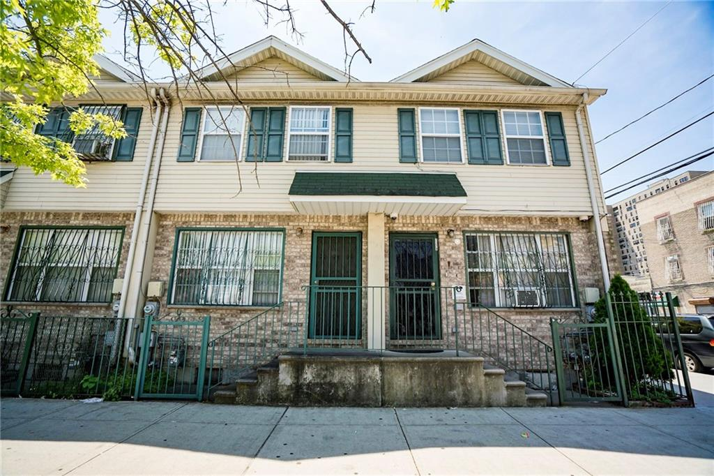 2228 Mermaid Avenue Brooklyn, NY 11224