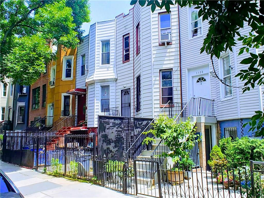 1122 Decatur Street Brooklyn, NY 11207